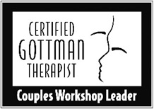 CGT Gottman Certified Therapist