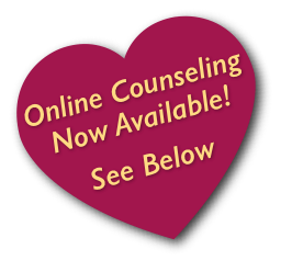 Online Counseling Available